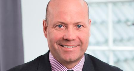 Välkommen Mats Lagerqvist