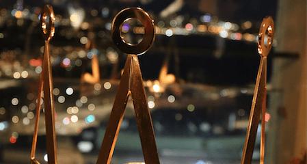 Vinnarna av Årets Förändringsledare 2015
