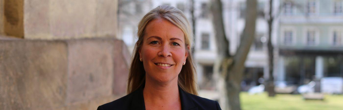 """""""Om tre år är jag erkänd som en av Sveriges vassaste"""""""