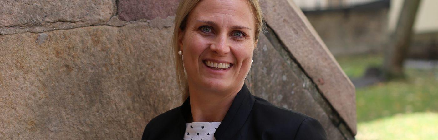 Tillväxtresan fortsätter med Jessica Stördal