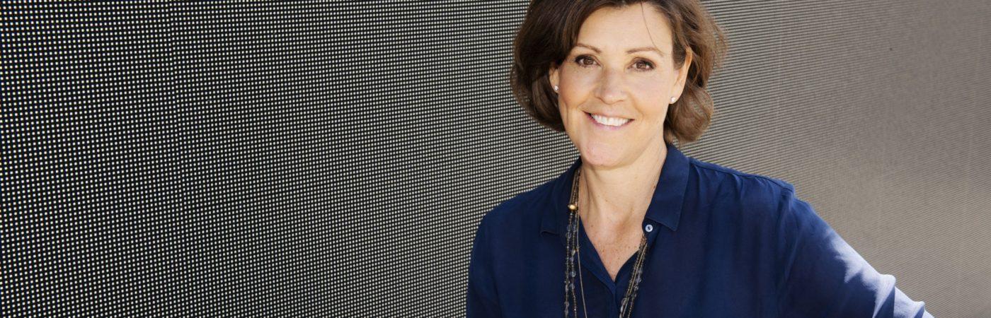 "Lottie Knutson: ""det coachande ledarskapet blir svårt nu"""