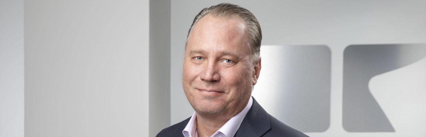 Patrick Svensk: förändringsarbete syftar alltid till förbättring