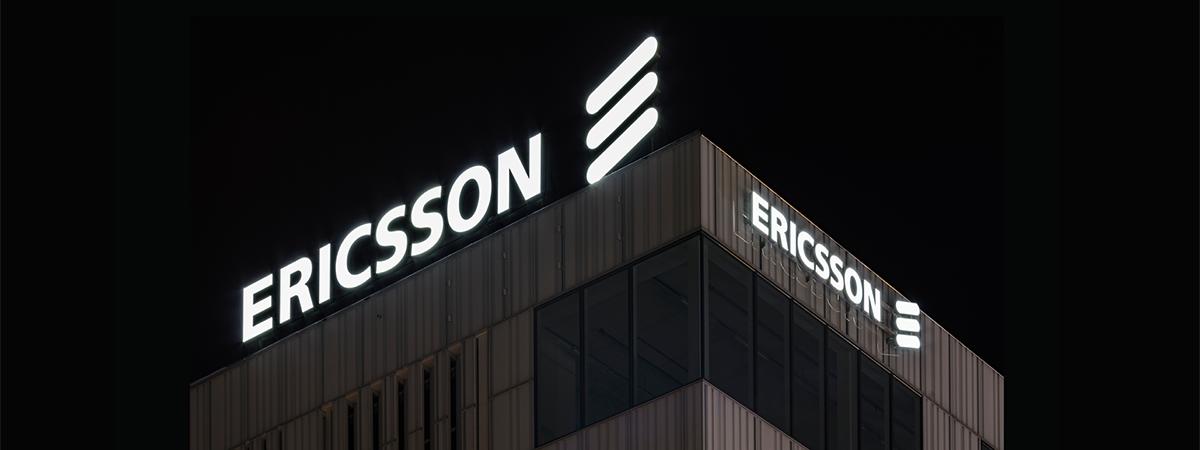 Ericssons vd, Börje Ekholm, får vår utmärkelse för sitt unika sätt att leda till framgång – trots pandemins stora utmaningar
