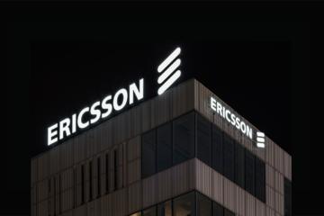 Årets Företagsledare Ericsson